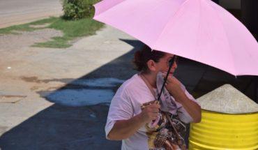 14 estados 'arderán' de calor; otros con tormentas eléctricas