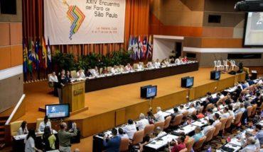 El #ForoDeSaoPaulo: una batalla vital por la unidad. . #24ForodeSaoPaulo #Cuba #SeguimosEnLucha #NuestraAmerica #ALCUnid...