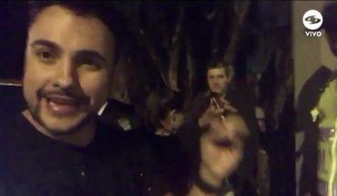 Nacho Acero denuncia a las autoridades por un comparendo | Caracol TV