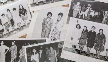 1968: Granaderos golpean a alumnos en Voca 5
