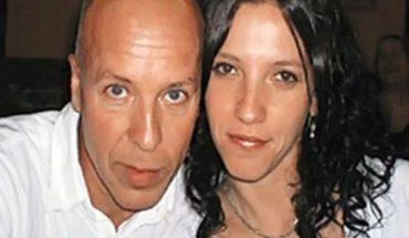 22 años de prisión para Lagostena por el crimen de Érica Soriano