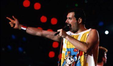 5 cosas que no sabías de Freddie Mercury