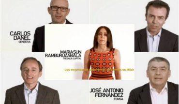 9 de los empresarios más importantes de México dicen que apoyarán a AMLO y seguirán invirtiendo