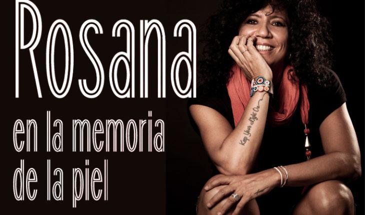 @RosanaOficial Regresa a Uruguay y Argentina con #EnLaMemoriaDeLaPiel Preparense #Uruguay #Córdoba #Mendoza #Rosario y...