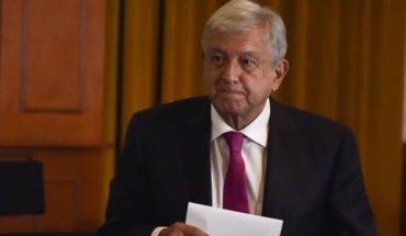 Lucha contra la corrupción y medidas de austeridad serán prioridad en el Congreso: AMLO