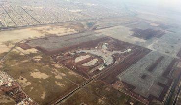 ASF hace observaciones por 16 mdp al Nuevo Aeropuerto