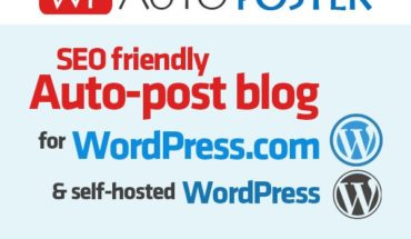 AUTOBLOG for #WordPress.com & self-hosted WordPress  #serp #WP #ArticleSpinner | Teaching Your Clients How to Use The W...