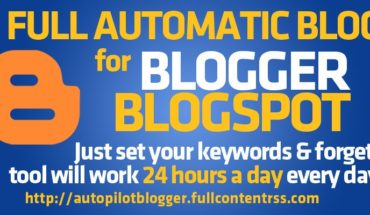 AUTOBLOGGING for BLOGGER BLOGSPOT  #WorkAtHome #SubmitArticle | SEO Expert | 5 Reasons Why Spanish Denver Businesses Ne...