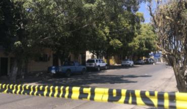 Abuelita es asesinada a pedradas dentro de su casa