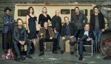 Actores de Breaking Bad confiensan sus escenas favoritas de la serie