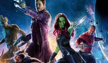 """Actores de """"Guardianes de la galaxia"""" pidieron por la reincorporación del director James Gunn"""