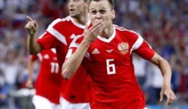 Acusan a jugadores rusos de doparse en el Mundial