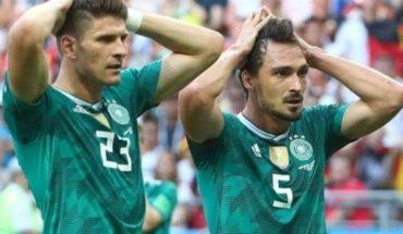 Acusan eliminación de Alemania del Mundial por culpa de… ¡la Playstation!