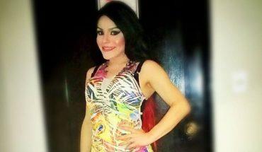 Alaska, una mujer trans y reina de belleza, fue asesinada en Veracruz