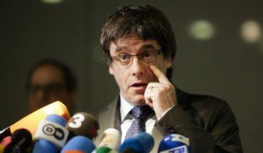 Alemania podría extraditar exlíder catalán por malversación