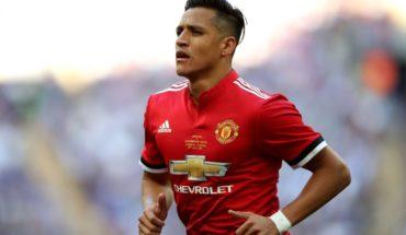 """Alexis ya tiene la visa lista y se unirá """"pronto"""" al United en EEUU"""