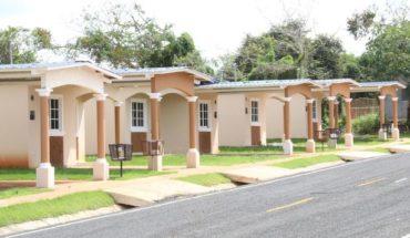Amplían Fondo Solidario a familias que apliquen para viviendas de hasta B/. 60 mil  #Panamá ...