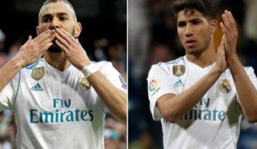 Ancelotti quiere fichar a Benzema y Achraf