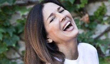"""Andrea Frigerio: """"Me gustaría interpretar a una mujer a la que no le pase el tiempo"""""""