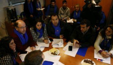 Ante emergencia climática, anuncian activación del primer Código Azul en la Región Metropolitana