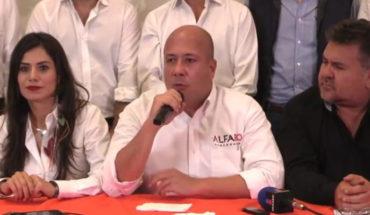 Anuncia MC triunfo en Área Metropolitana de Guadalajara y nueva etapa con AMLO