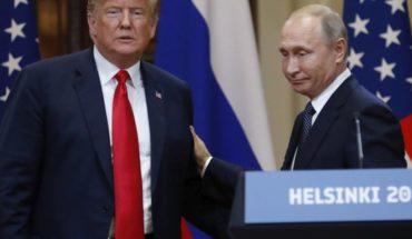 Anunciaron detención de supuesta agente rusa en EE.UU. en plena cumbre entre Trump y Putin