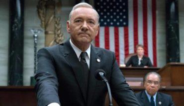 Aparecen más casos de abuso sexual contra Kevin Spacey