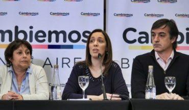 Aportantes truchos en Cambiemos: El 99% fueron afiliados al partido