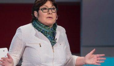 """Aportes truchos: Graciela Ocaña se defendió y pidió """"que la justicia investigue a fondo"""""""