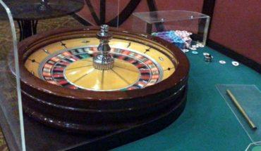 Asegura PGR casino ilegal en Chihuahua