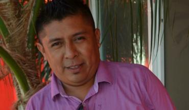 Asesinan a balazos a periodista de Quintana Roo
