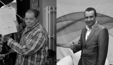Políticos Morena