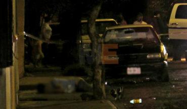 Asesinan a un joven en Zamora, Michoacán