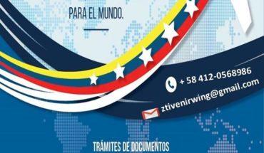 Asesoría legal y tramites para venezolanos en el mundo #antecedentespenales #licencia #documentos #Venezuela #barquisime...