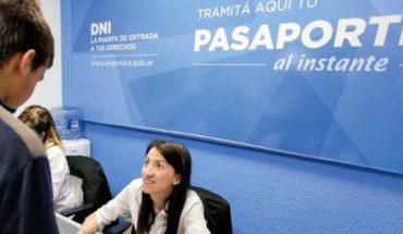 Aumentan los valores del DNI y del pasaporte: ¿cuáles son los nuevos precios?