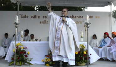 Avanza tregua entre grupos de crimen organizado de la Sierra de Guerrero: obispo