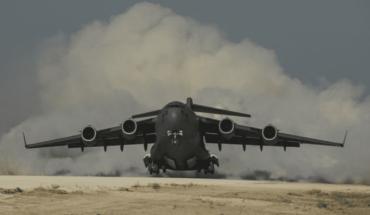 Avión vuela a Norcorea por restos de prisioneros de guerra