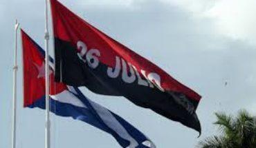 BMC Milagros en Ecuador honrramos a los Héroes y mártires del Moncada por un #26deJuliode victorias #Revolucióndeloshumi...