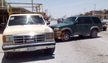 Balaceras, persecuciones y bloqueos dejan tres muertos en Reynosa, Tamaulipas