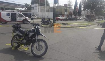 Balean a trabajadores de empacadora de aguacate; hay dos muertos y un herido en Uruapan, Michoacán