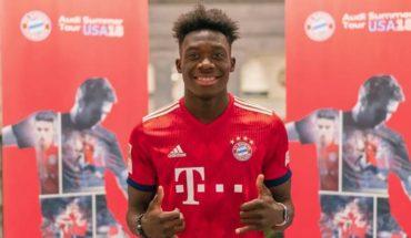 Bayern Munich se adelanta a Real Madrid y ficha a la joya de la MLS