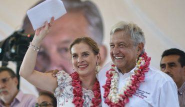 Beatriz Gutiérrez rechaza ser primera dama