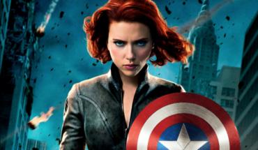Black Widow ya tiene directora confirmada — Rock&Pop