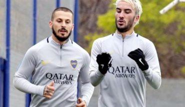 Boca viajó a Estados Unidos con algunas ausencias: qué jugadores pueden ir del club