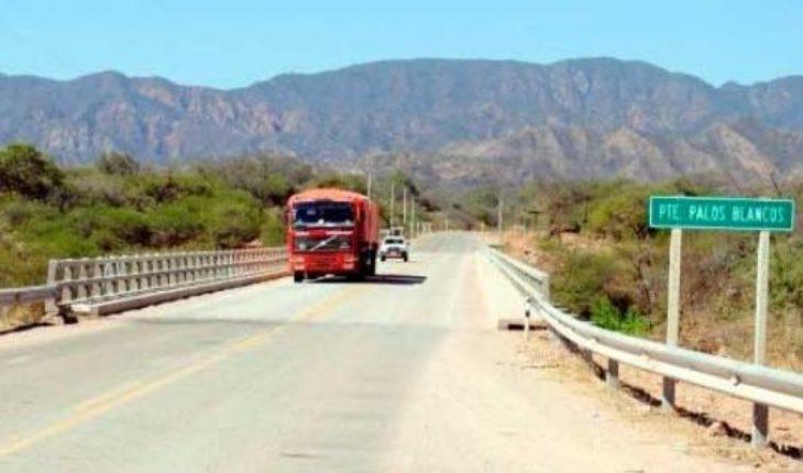 #Bolivia El hecho se produjo a 3 kilómetros del centro de la ciudad en una vía que conduce hacia el puente Capitán Ustar...