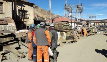 #Bolivia:, Huanuni cuenta con excesivo personal desde que al menos 4.000 trabajadores de cuatro cooperativas pasaron a s...