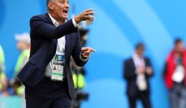 Brasil extiende el contrato del DT Tite hasta el Mundial de 2022