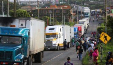 """Cómo la crisis en Nicaragua afecta a Costa Rica, Guatemala, Honduras, El Salvador y Panamá de una forma """"sin precedentes"""""""
