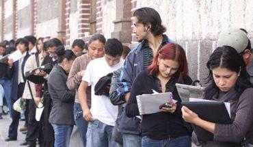 CNC entra al debate de empleos: les preocupa el alza de la cuenta propia