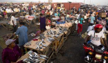 Canasta básica en Haití aumenta 8% en el último año